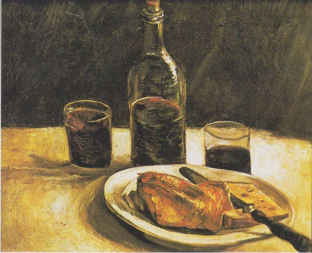 Van_Gogh_-_Stillleben_mit_Flasche,_Zwei_Gläsern,_Käse_und_Brot.jpeg