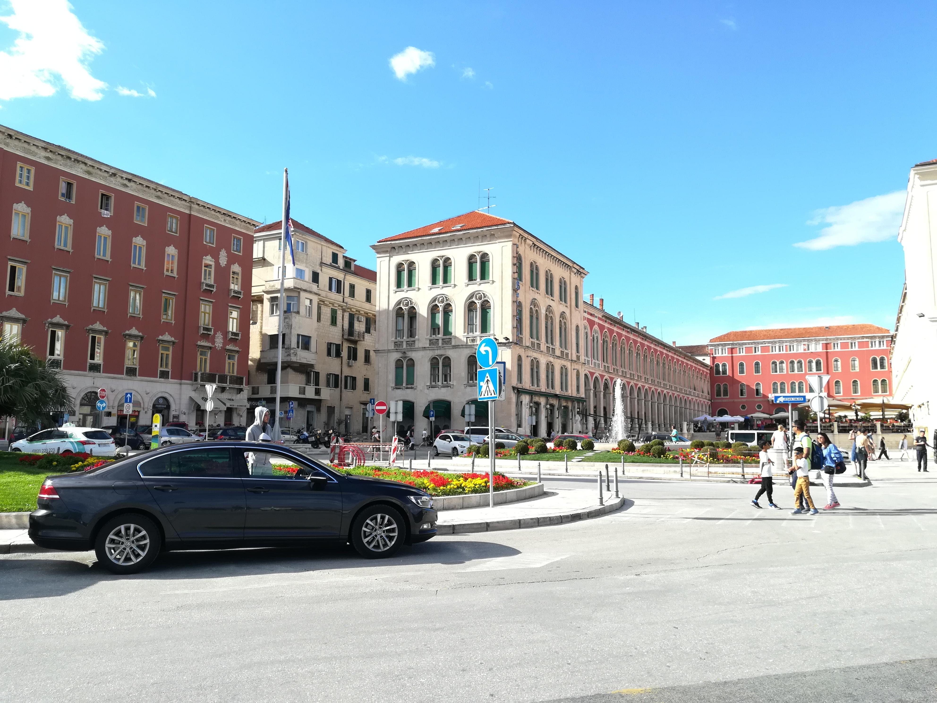 Praça da República (Prokurative)