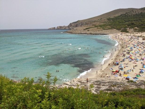 Cala Mesquida - Capdepera - Mallorca